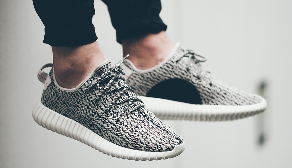 Style: Yeezy Boost 350 Edition