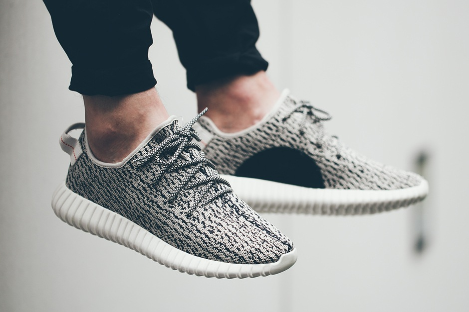 style with yeezy 350