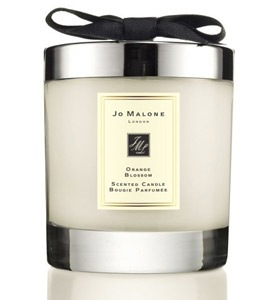 Jo Malone Orange Blossom Home Candle