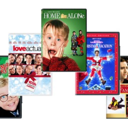 Holiday movies
