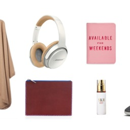 29 Travel Essentials We Won't Leave Home Without from https://cartageous.com/blog/