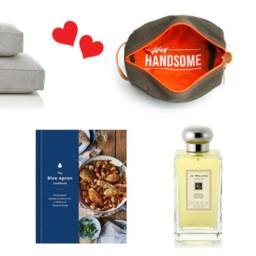 The Ultimate Valentine's Day Gift Guide | Cartageous.com/Blog