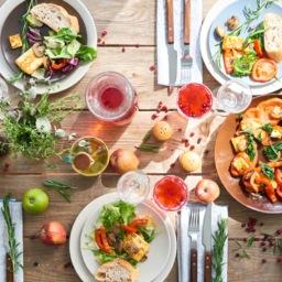 14 Healthy Spring Recipes | Cartageous.com/Blog