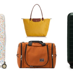 Best Travel Bags | Cartageous.com/Blog