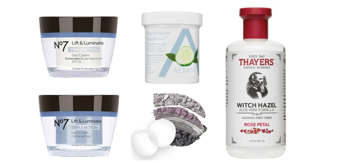 Best Beauty Products from Target Under $20 | Cartageous.com/Blog