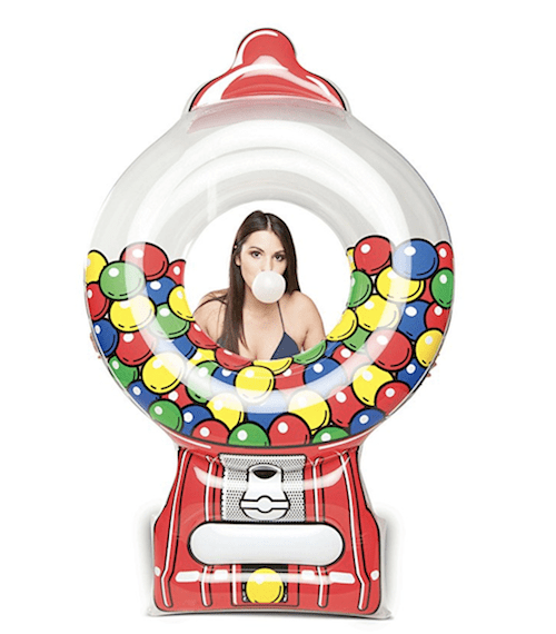 Live Your Best Summer Life with These 20 Pool Floats from BigMouth Inc. | Cartageous.com/Blog
