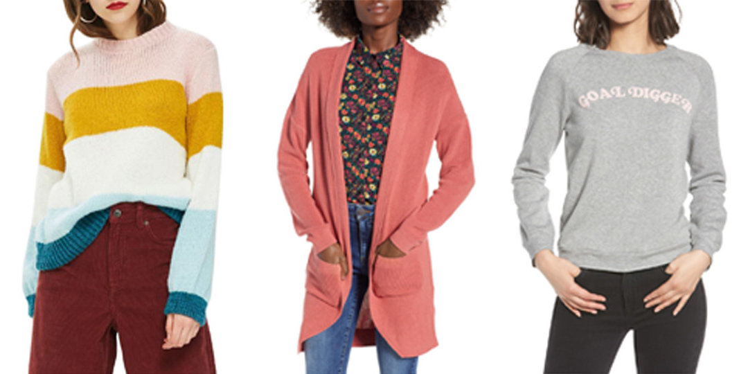 12 Favorites Under $50 from the Nordstrom Anniversary Sale | Cartageous.com/Blog