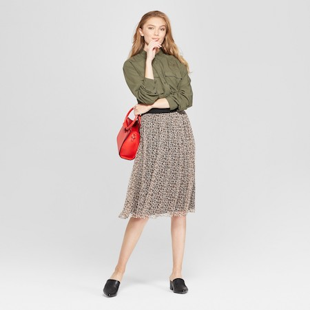 8 Fall Fashion Trends You Can Get at Target for Under $50 Right Now   Cartageous.com/Blog