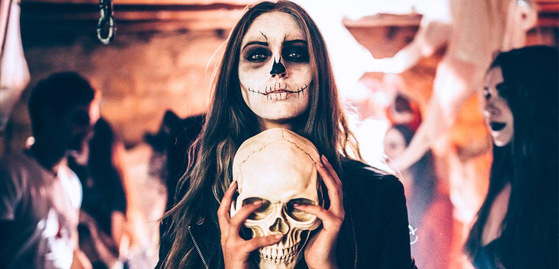 11 Last-Minute Halloween Costumes | Cartageous.com/Blog