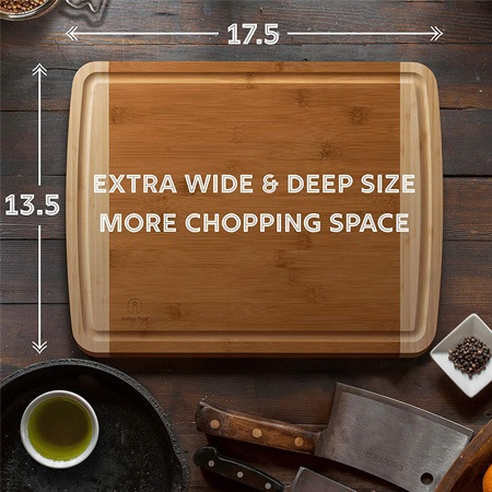 21 Must-Haves for Hosting Thanksgiving | Cartageous.com/Blog