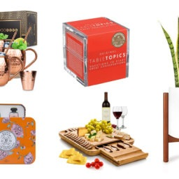8 Great Hostess Gifts Under $35 | Cartageous.com/Blog
