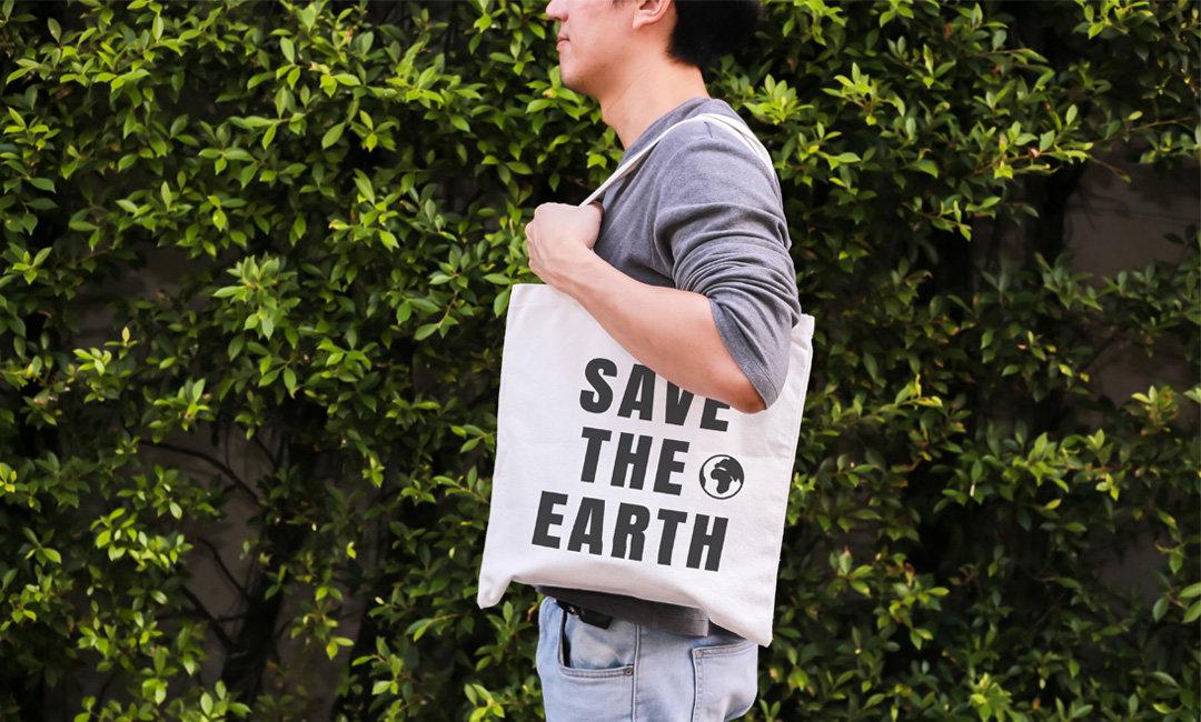 7 Ways to Be More Green | Cartageous.com/Blog