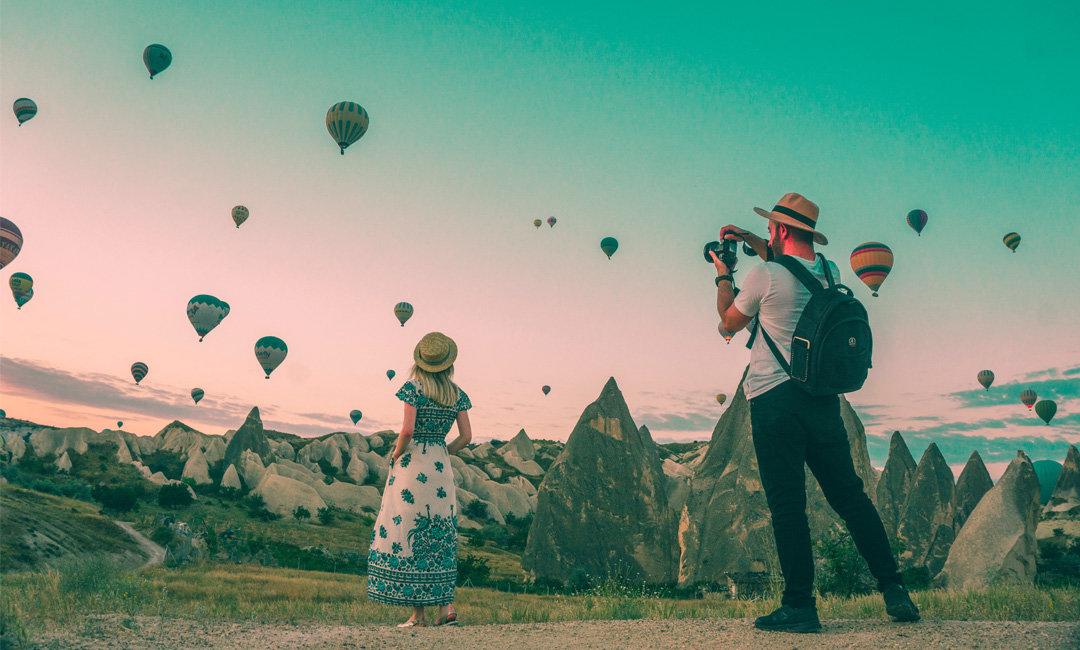 19 Photos to Inspire Your Next Vacation | Cartageous.com/Blog