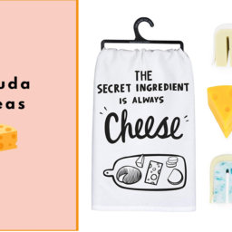 10 Must-Haves for the Cheesemonger In Your Life | Cartageous.com/Blog
