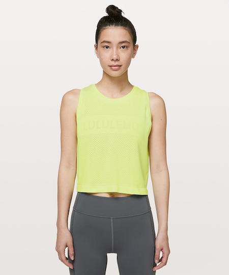 Cute Workout Clothes from lululemon | Cartageous.com/Blog
