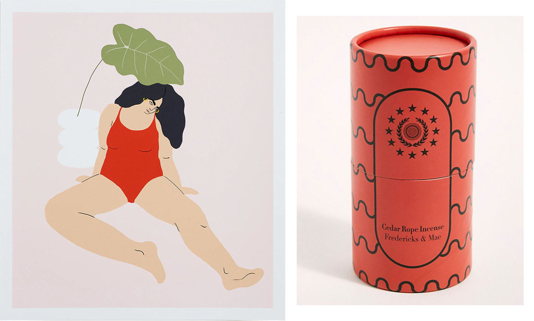 Color Crush: Poppy Red | Cartageous.com/Blog