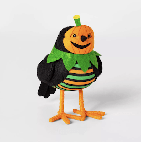 Terrifyingly Cute Halloween Decorations from Target | Cartageous.com/Blog