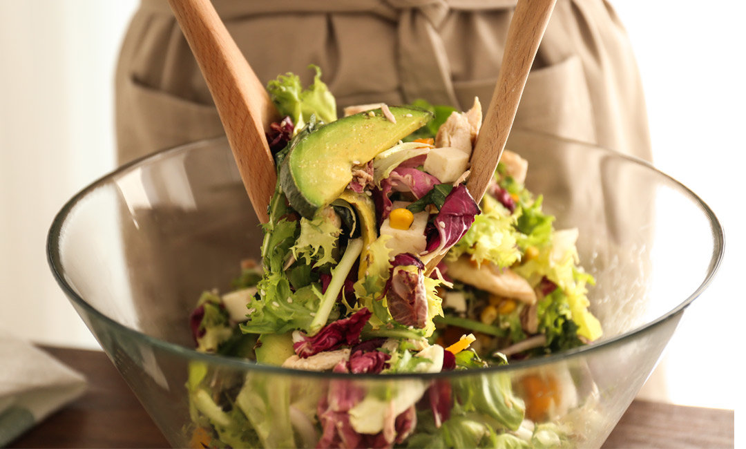 Fall Salads to Bring to Work ASAP | Cartageous.com/Blog