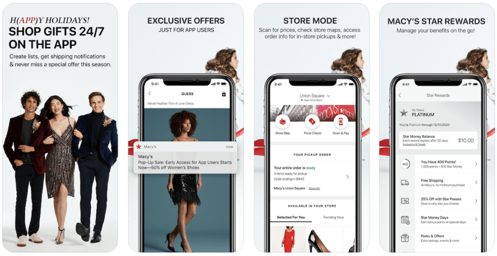 5 Awesome Shopping Apps | Cartageous.com/Blog