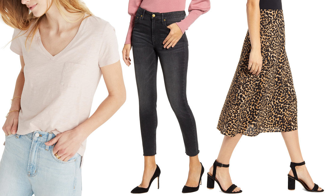 11 Seriously Stylish Finds You Can Still Get Your Hands on at the Nordstrom Half-Yearly Sale | Cartageous.com/Blog
