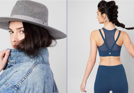 16 Cute Styles from Buckle Under $50 | Cartageous.com/Blog