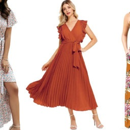 All The Cute Maxi Dresses We're Wishlisting On Amazon | Cartageous.com/Blog