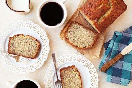 Healthy Baking Recipes To Conquer During Quarantine | Cartageous.com/Blog