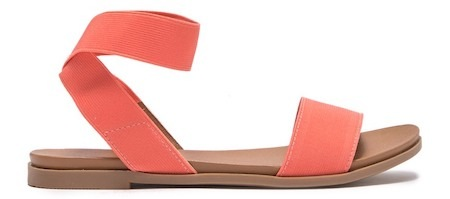 Take an Extra 25% Off These Cute Summer Shoes From Nordstrom Rack | Cartageous.com/Blog