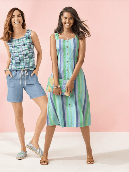 8 Sunny Picks from the Talbots Friends and Family Sale | Cartageous.com/Blog