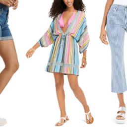 Top Picks from Macy's Hot Summer Sale | Cartageous.com/Blog