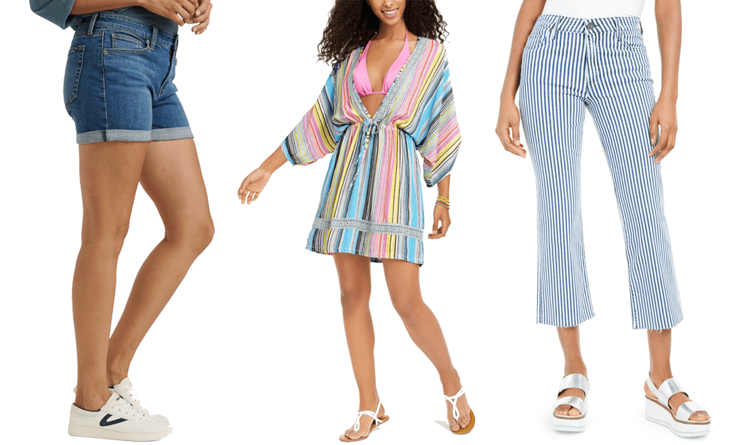 Top Picks from Macy's Hot Summer Sale | Cartageous.com/Blog