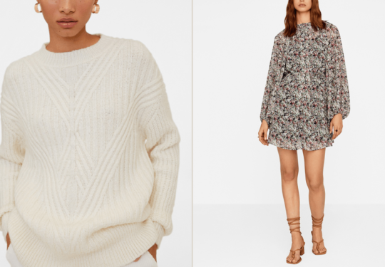 Psst... There's a Mango Sale at Macy's Right Now | Cartageous.com/Blog