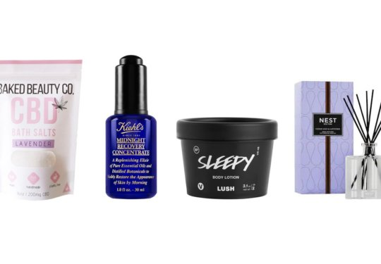 Lavender-Scented Products To Help Us Unwind and RELAX | Cartageous.com/Blog