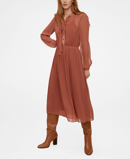 Fall Styles from Macy's | Cartageous.com/Blog