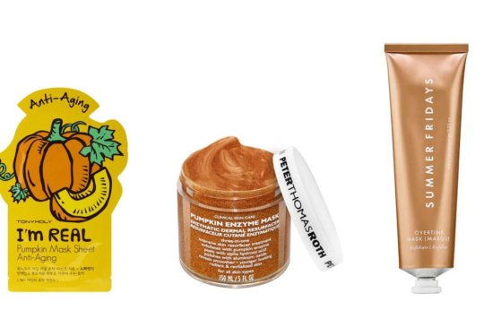 Pumpkin Skincare Products To Try This Fall | Cartageous.com/Blog