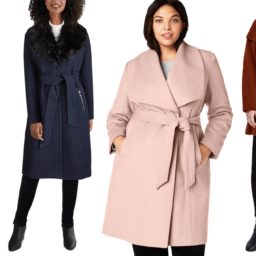 Get 50% Off These Cute Coats from Macy's This Week | Cartageous.com/Blog