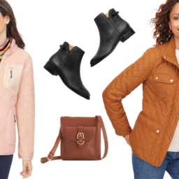 All the Cute Clothes We Want from the Talbots Three Day Sale | Cartageous.com/Blog