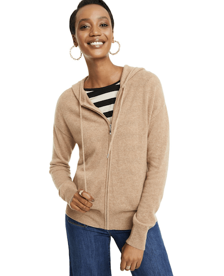 Cute Sweaters on Sale During the Macy's Friends and Family Event! | Cartageous.com/Blog