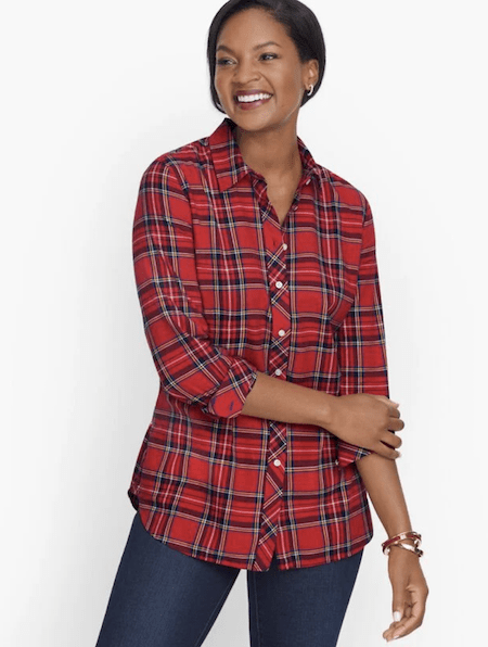 Cozy and Stylish Picks from Talbots | Cartageous.com/Blog