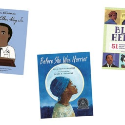 10 Great Children's Books For Black History Month | Cartageous.com/Blog