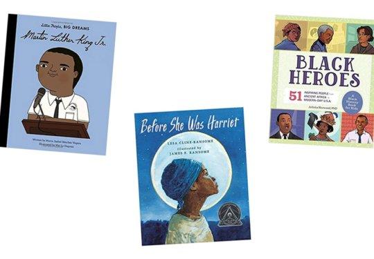 10 Great Children's Books For Black History Month | Cartageous.com/Blog