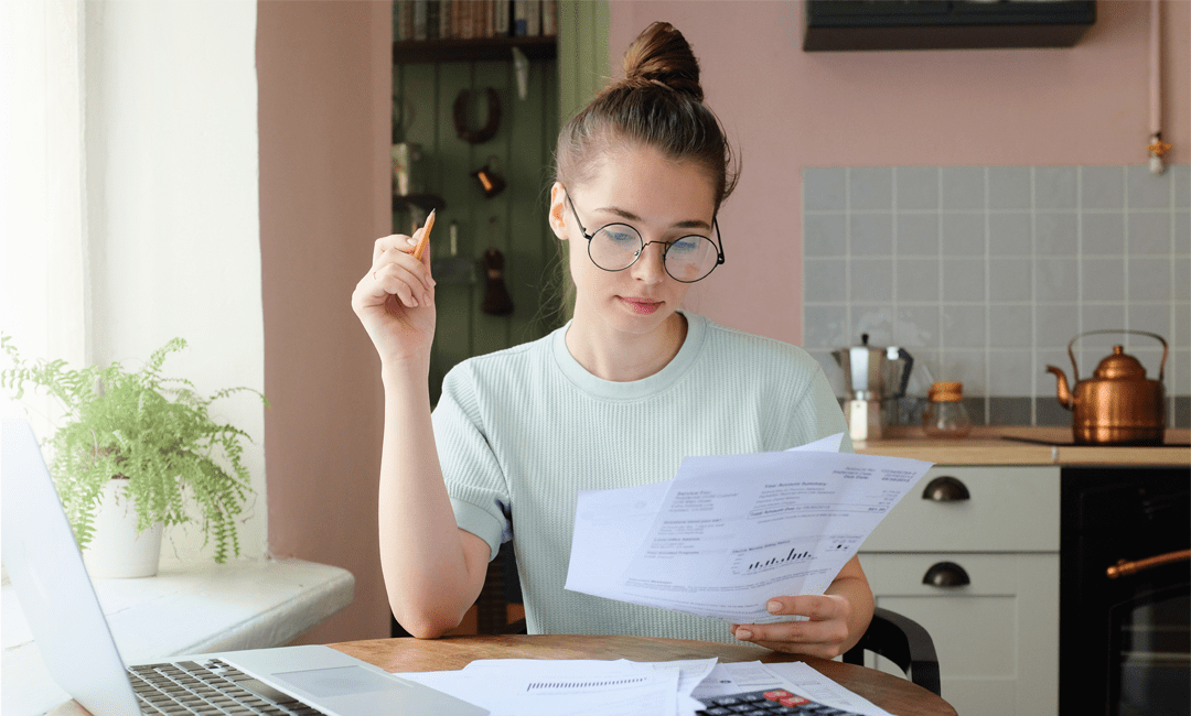 How to Get Your First Credit Score