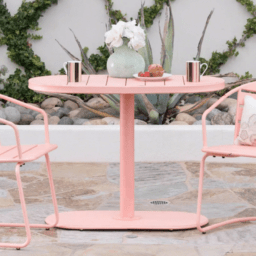 Cute Outdoor Decor and Furniture from Target | Cartageous.com/Blog
