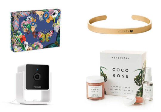 Mother's Day Gift Guide Under $50 | Cartageous.com/Blog