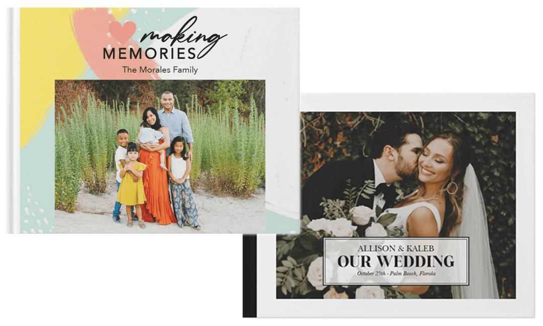 5 Reasons Why You Will Love Creating a Shutterfly Photo Book | Cartageous.com/Blog