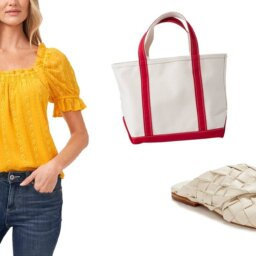 Our Favorite Summer Styles Under $100 | Cartageous.com/Blog