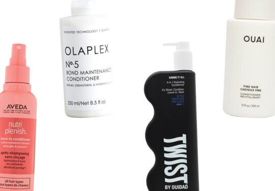 The Best Hair Conditioners for Your Summer-To-Fall Routine | Cartageous.com/Blog