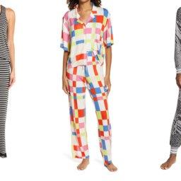 Summer-to-Fall Pajamas We're DEF Wishlisting | Cartageous.com/Blog