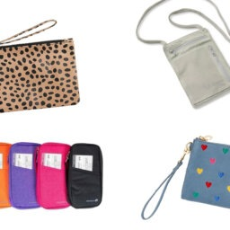 Vaccine Card Accessories to Keep Your Card In Place | Cartageous.com/Blog