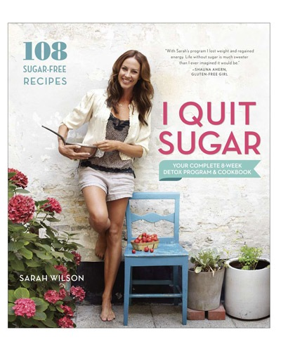 6 Healthy Cookbooks from http://cartageous.com/blog/